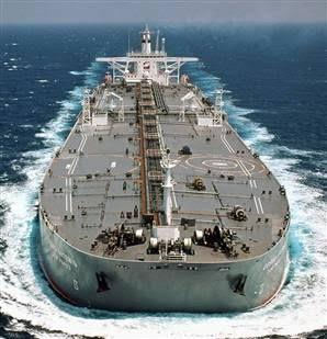 Tanker Kursu
